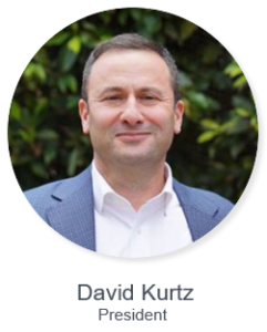 David Kurtz - President of Senior Benefit Services