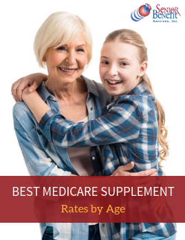 best medicare supplement rates by age