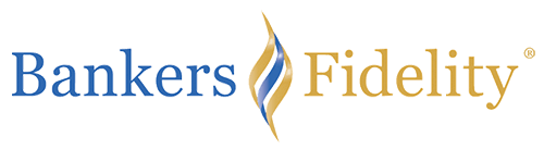 bankers fidelity logo