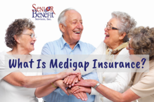 what is medigap insurance