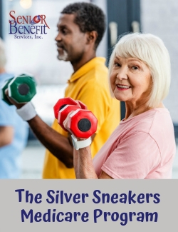 silver sneakers medicare
