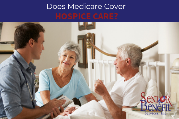 does medicare cover hospice care
