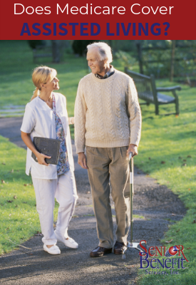 DOES MEDICARE COVER ASSISTED LIVING