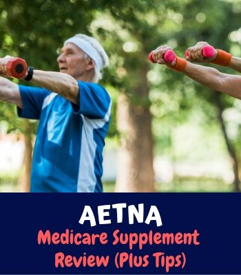 aetna medicare supplement review