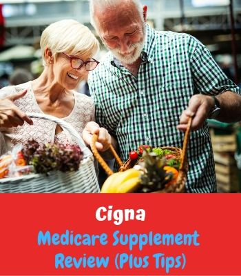 cigna medicare supplement review