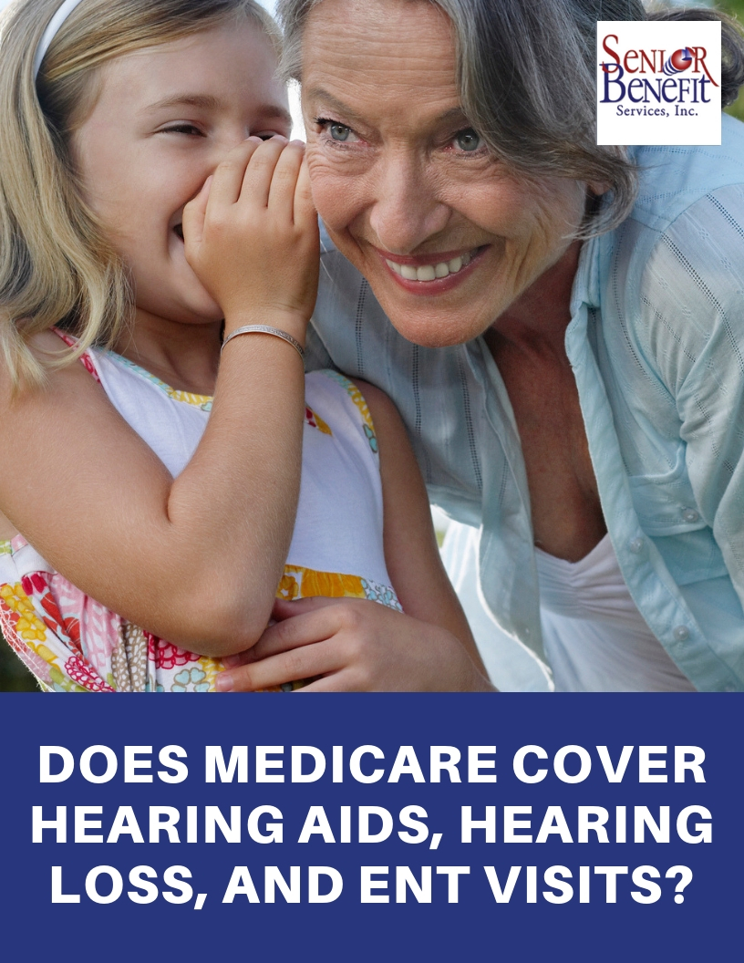 does medicare cover hearing aids